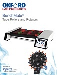 Oxford Tube Roller and Tube Rotator Brochure